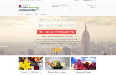 Nyc Florist Online
