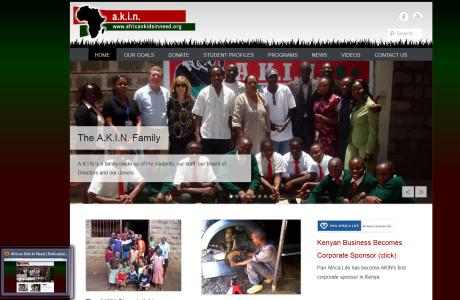 africankidsinneed.org