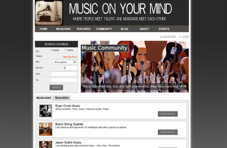 music-on-your-mind