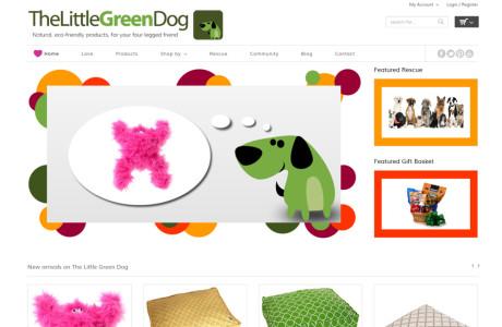 thelittlegreendog