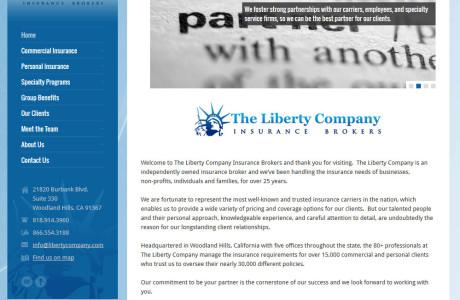 liberty company