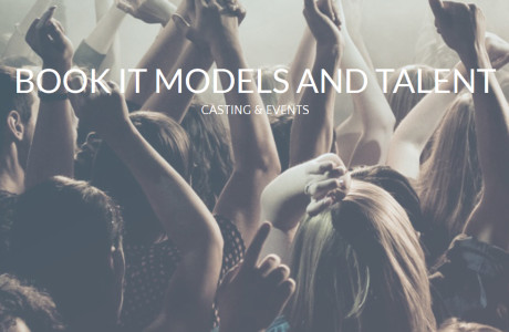 book it models and talent