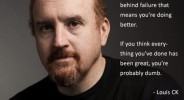 louis ck failure